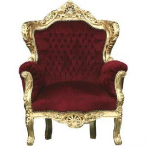 barrok+stoel+huren
